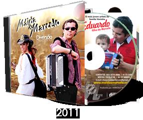 Máida e Marcelo - Diversão