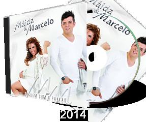 Máida e Marcelo - De bem com a paixão