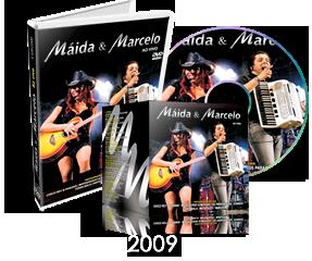 Máida e Marcelo Ao Vivo